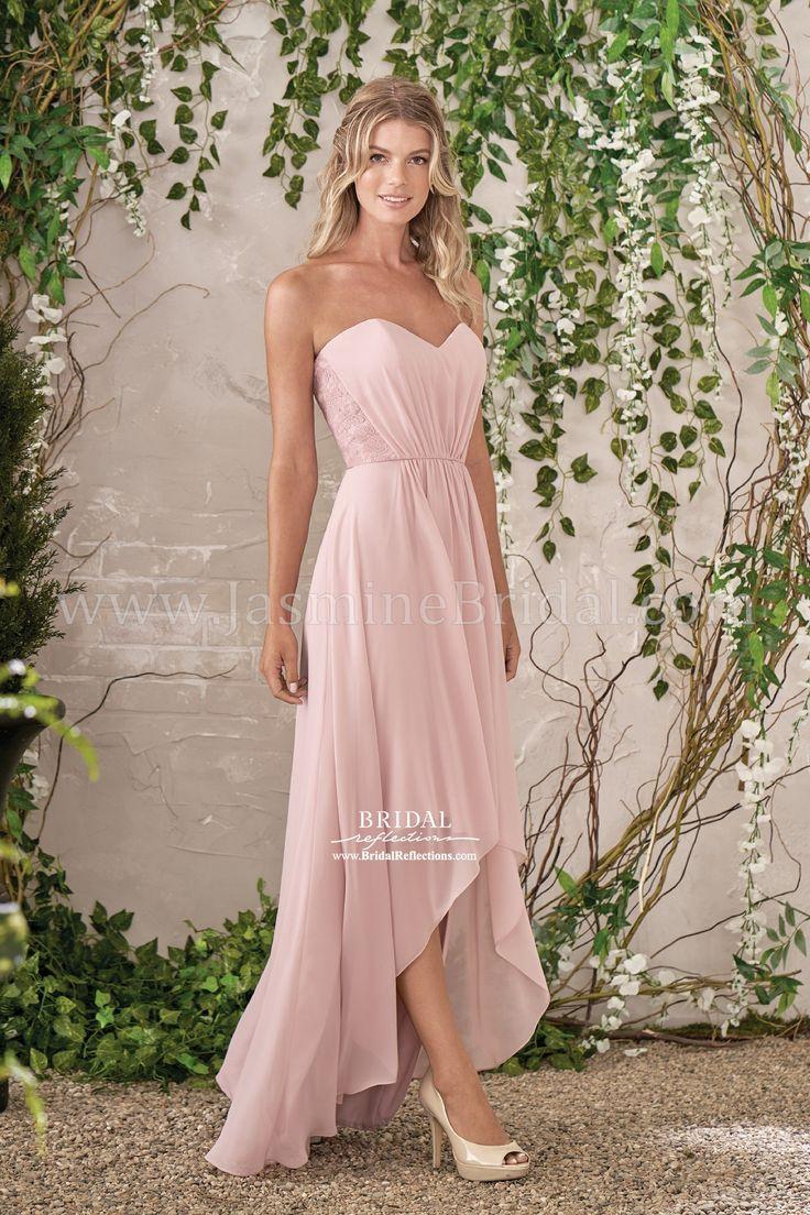 Mejores 98 imágenes de Bridesmaid Dresses en Pinterest | Vestidos de ...