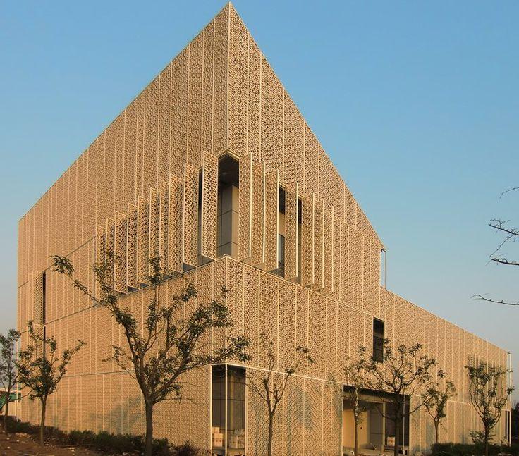 Archea Associati - Shanghai