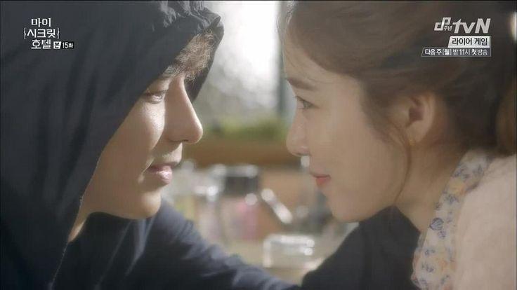 My Secret Hotel: Episode 15 » Dramabeans » Deconstructing korean dramas and kpop culture