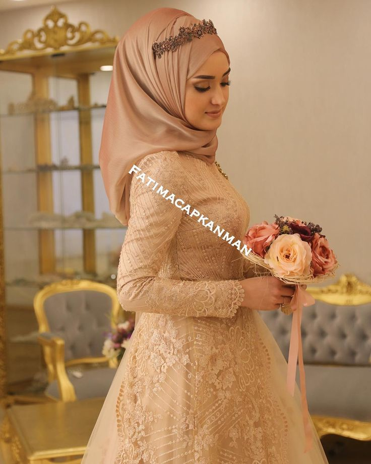Güzel Gönül 👰💕💕 #gelinbasi #gelinsaci #gelin #gelinlik #tesettür #türban #hijab #hijabstyle #hijabfashion #style #fashion #weddingday #wedding #kuafor #makyaj #makeup #mua #f4f #tagsforlike #like #l4l#istanbul #beylikdüzü #bridal#hijabers#dilamed