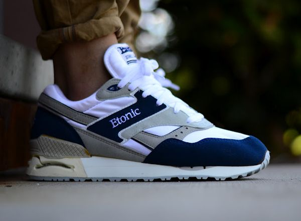 Etonic Stable Base - Mackdre775