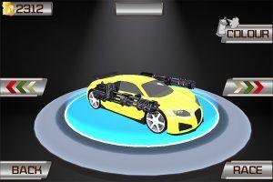Extreme Crazy Car Racing Game – Money Mod FULL APK