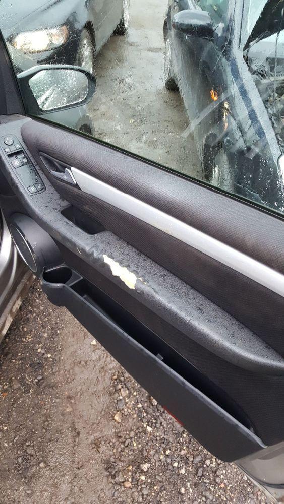 eBay: Mercedes A150 spares or repair #carparts #carrepair