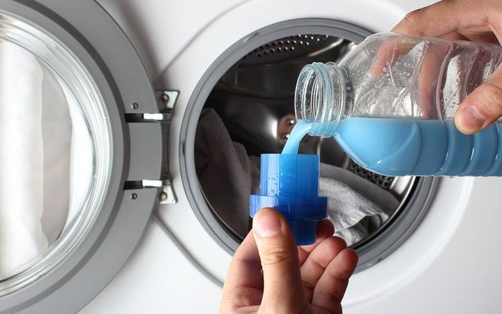 Vinegar Best Detergent White Vinegar Laundry Laundry Detergent