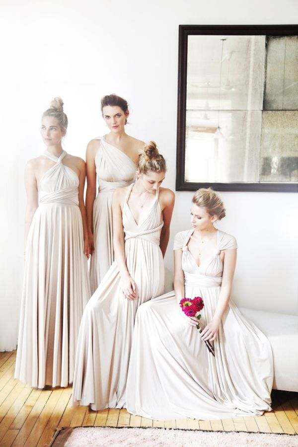 Find the most beautiful dresses for your girls with twobirds Bridesmaid! Plus, don't miss out on 3 free dresses! Enter here: http://www.stylemepretty.com/tri-state-weddings/2016/03/21/stunning-bridesmaid-dresses-with-twobirds-bridesmaid-a-giveaway/