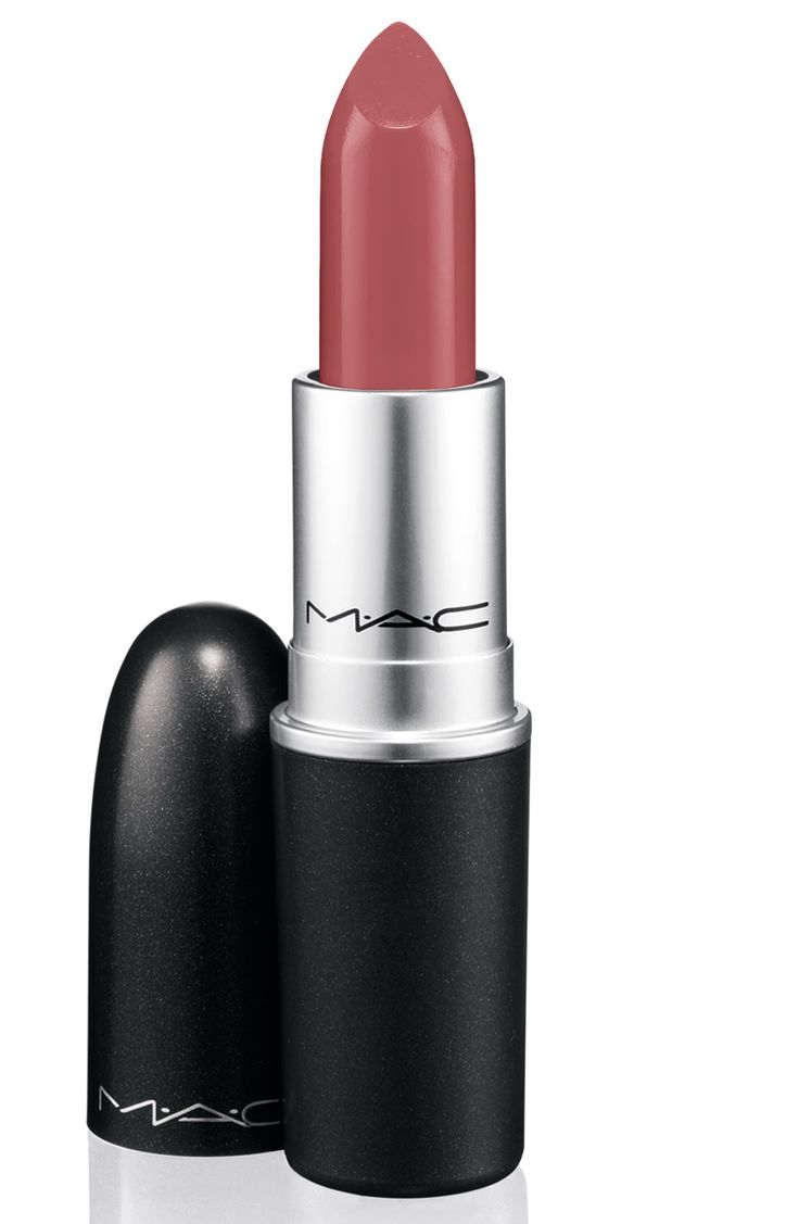 MAC Lipstick Mehr £14.00- this color is amazing- you have to try