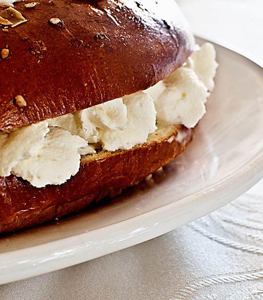 Cómo preparar rellenos para roscón de Reyes con Thermomix « Trucos de cocina Thermomix