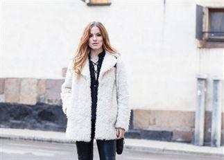 Mijn 5 favoriete modebloggers
