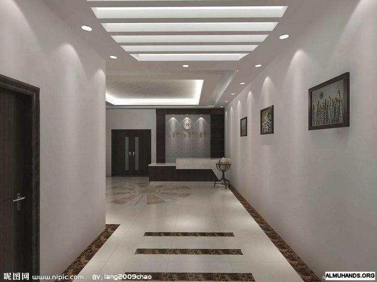 Gypsum false ceiling designs for living room ceiling for Drywall designs living room