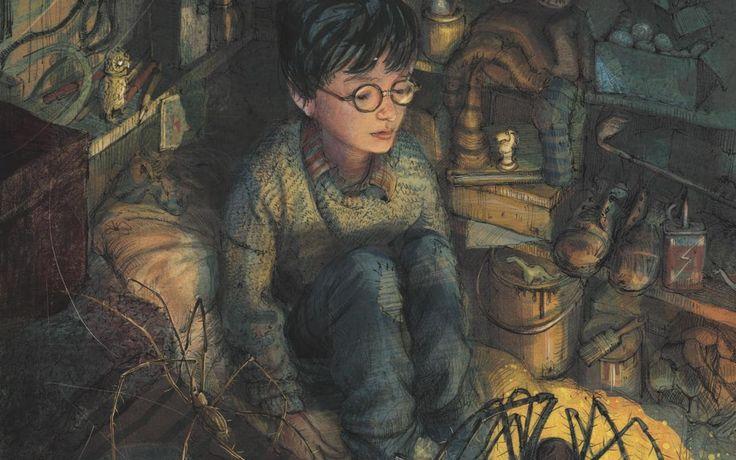 I 10 Migliori Libri Fantasy di sempre!