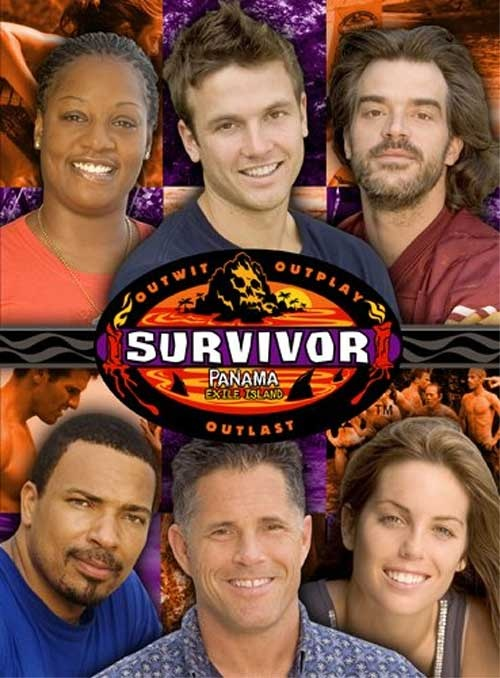 Survivor - Release Date Now for 'Season 12: Panama, Exile Island' DVDs