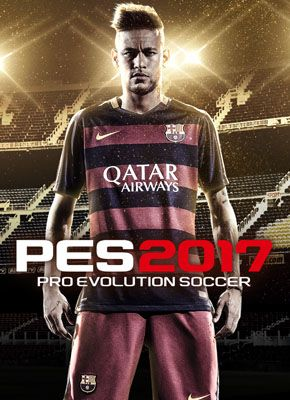 what is the license key for pes 2017