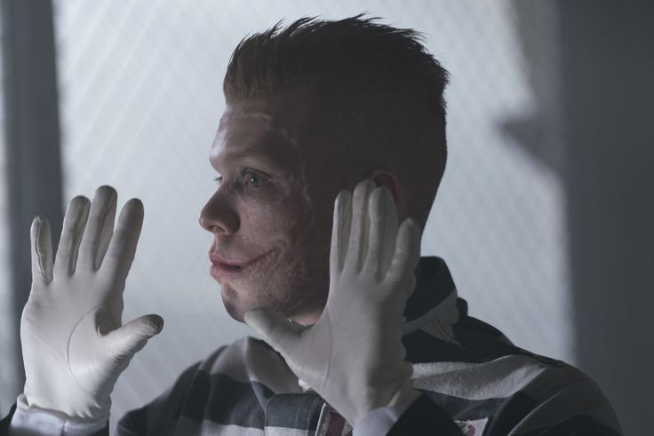 Cameron Monaghan, ian Gallagher, Shameless, Gotham, Jerome Valeska, Joker