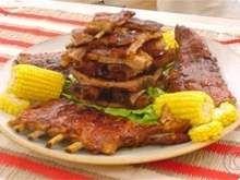 Molho-barbecue