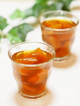 ♡りんごの紅茶漬けIN♡アップルティー♡ by *ひぃ* [クックパッド ... りんごの紅茶漬けIN♡アップルティー♡