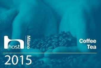 #Coffee #Tea #HostMilano #Host2015 #trade #fair #exhibition