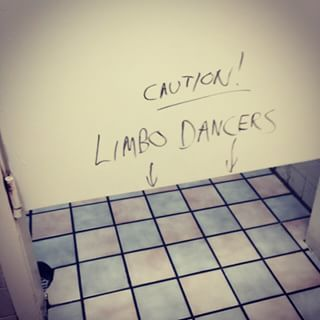 Bathroom Graffiti 22 best bathroom graffiti images on pinterest | funny stuff