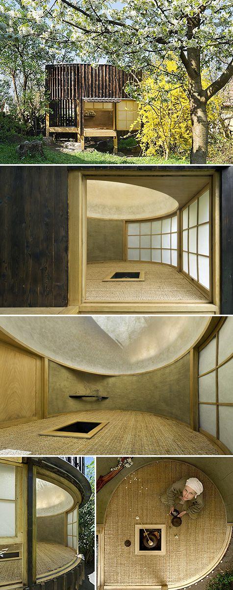 Teahouse / A1 Architects