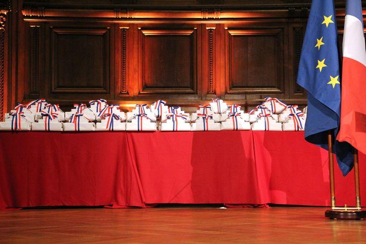 Concours général : remise des prix en Sorbonne | La Chancellerie des Universités de Paris