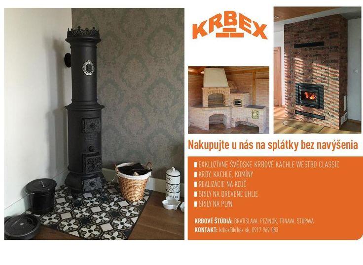 Reklama v časopise Dom a Bývanie číslo 2/2016 #krbex #reklama