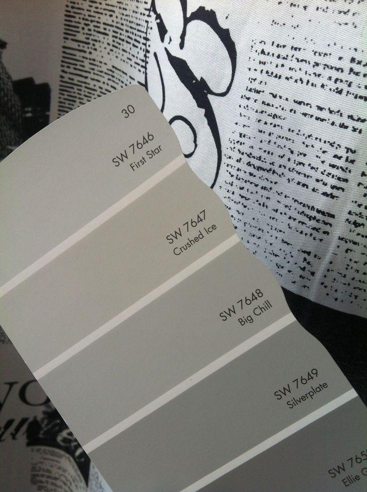 251 Best Paint Colors Images On Pinterest Living Room