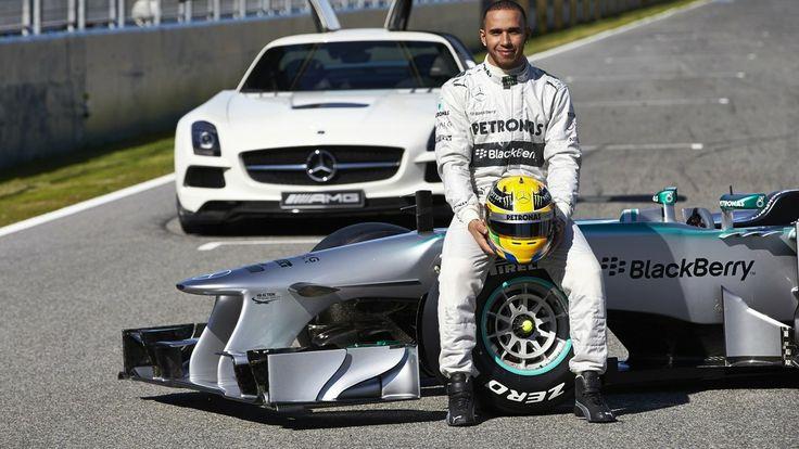 #Hamilton Sebut #GP Bahrain Paling Seruu - Seruu.Com - Pembalap #Mercedes Lewis Hamilton mengatakan lomba #GrandPrix #Formula1 di #Bahrain, hari Minggu (06/04/2014), sebagai yang paling #seruu