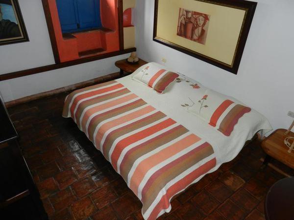 Hotel Boutique Los Ángeles Barichara Santander Colombia