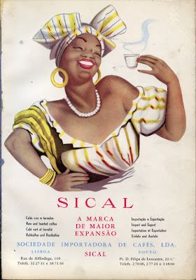 Estação Cronográfica: Janela para o passado... Sical, há 50 anos