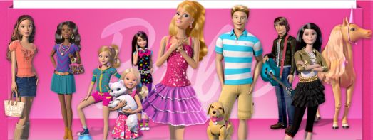 barbie life in the dreamhouse ...