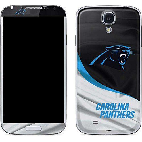NFL Carolina Panthers Galaxy S4 Skin - Carolina Panthers Vinyl Decal Skin For Your Galaxy S4  http://allstarsportsfan.com/product/nfl-carolina-panthers-galaxy-s4-skin-carolina-panthers-vinyl-decal-skin-for-your-galaxy-s4/  Ultra-Thin, Lightweight Galaxy S4 Vinyl Decal Protection Offically Licensed NFL Design Industry Leading Vivid Color Vinyl Print Technology