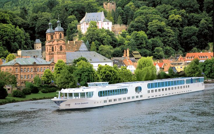 No. 1: Uniworld Boutique River Cruise Collection Score: 94.46: Uniworld Boutique River Cruise Collection—which has 19 sailing vessels in its fleet—is known for having some of the most stylish ships at sea.