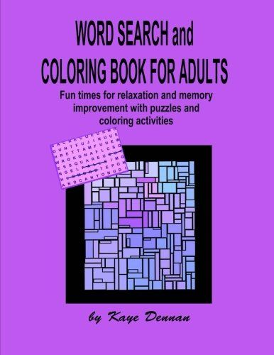 Coloring Book for Adults and Word Search: Fun Times For R... https://www.amazon.com/dp/1522895388/ref=cm_sw_r_pi_dp_RGlHxbV5Z3TFN
