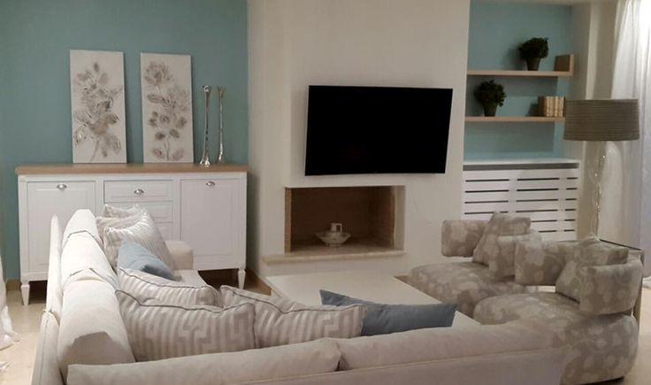 Το απόλυτο Navy style. 6+1 τρόποι για να βάλετε το καλοκαίρι στο σπίτι σας!