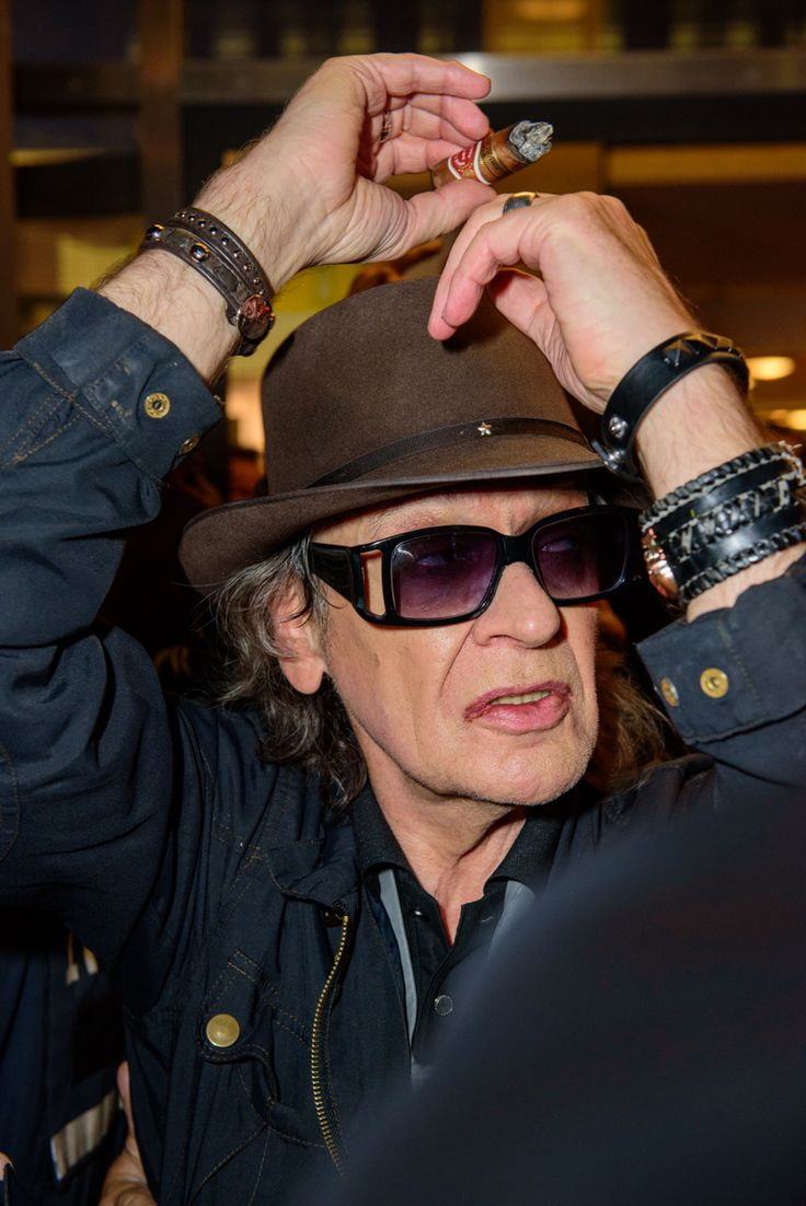 50 best Udo Lindenberg images on Pinterest | Musicians, Beautiful things and Deutsch