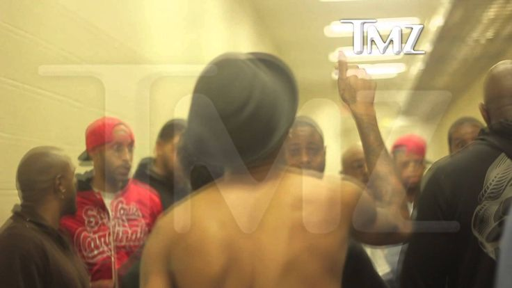 August Alsina - Backstage Brawl at Non-Violence Concert [Video] - http://www.yardhype.com/august-alsina-backstage-brawl-at-non-violence-concert-video/