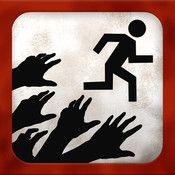 Zombies, Run! iPhone App