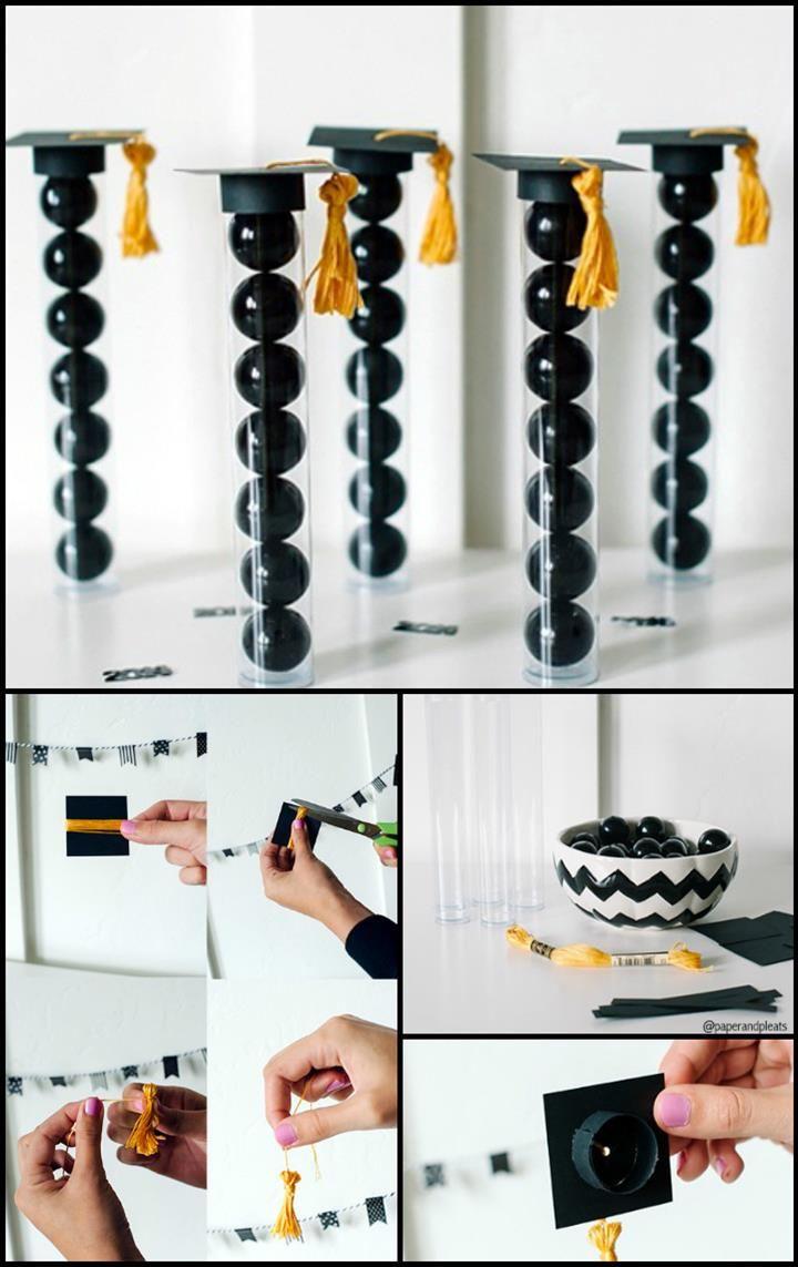 50+ DIY Graduation Party Ideas & Decorations - Page 3 of 4 - DIY & Crafts