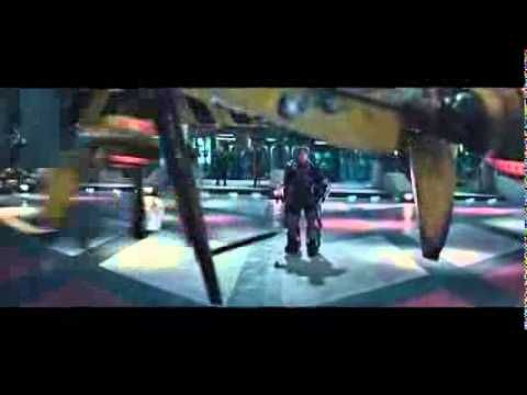 Al filo del mañana   Trailer final de la última película de Tom Cruise