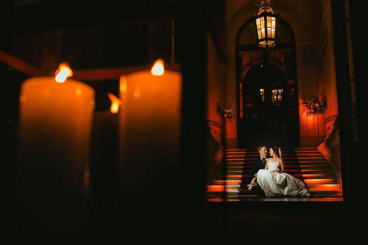 Foto del matrimonio di agosto  2 di Norman Parunov sul MyWed