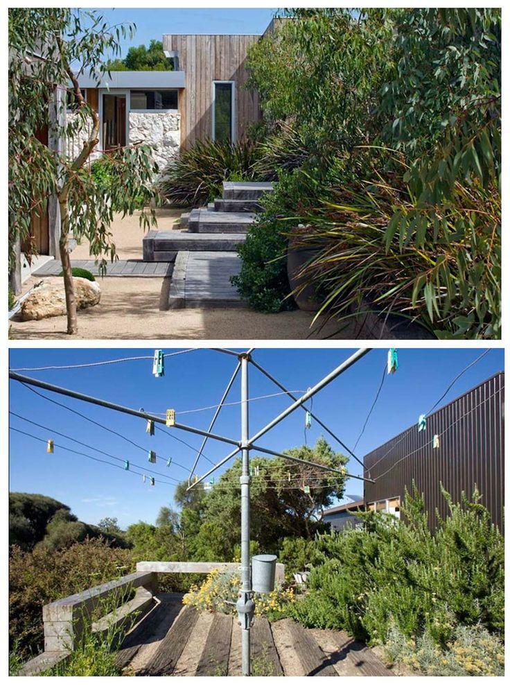 Fiona Brockhoff - Aus native garden