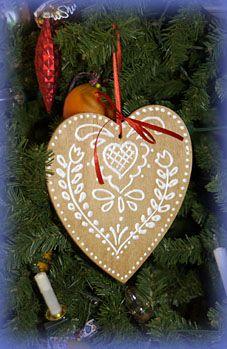 "Traditional Christmas Greeting: ""Prejeme Vam Vesele Vanoce a stastny Novy Rok"" and ""Vesele Vanoce"" in Bohemian"