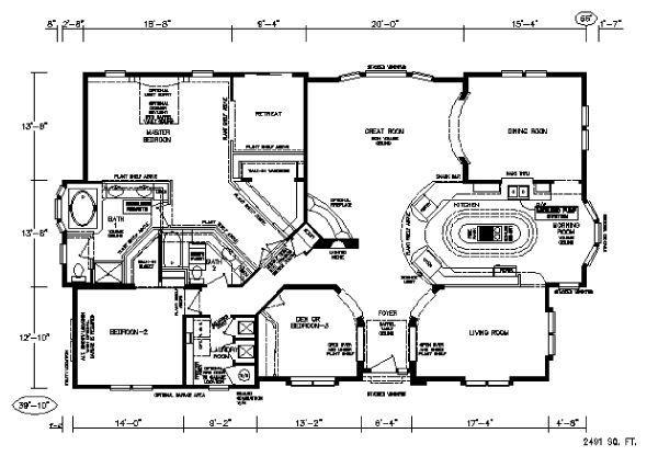 25 best great house plans images on pinterest dream for Houseplans bhg com