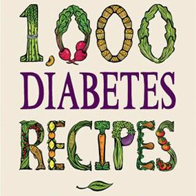 Healthline Reviews the 8 Best Diabetes Cookbook