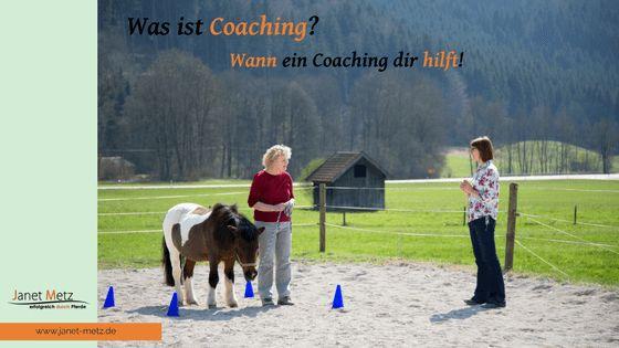 Dir stellt sich vielleicht die Frage, die sich ganz viele Menschen stellen. Was genau ist ein Coach eigentlich? Und was macht er? Und vor allem was ist pferdegestütztes Coaching? Wo ist der Unterschied? Diese Fragen möchte ich in diesem Beitrag […]