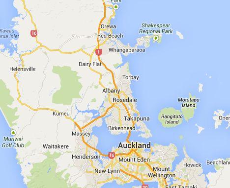 Albany - North Island - FCO 6 Mercari Way Albany, 0632 Ph: (09) 415 9825