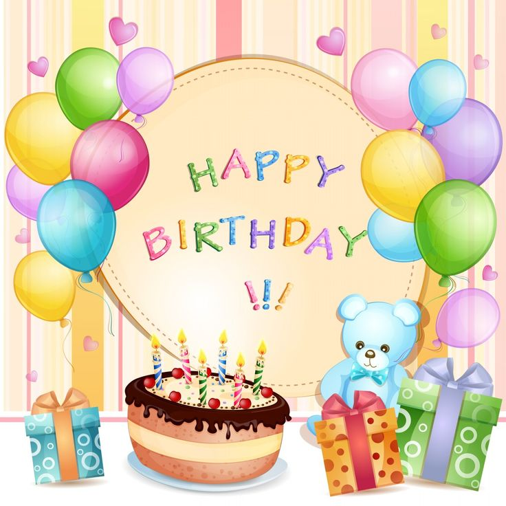 21 best Happy Birthday images – Cute Happy Birthday Cards for Friends