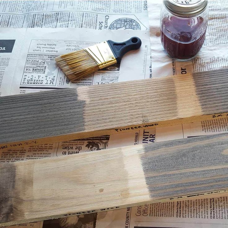 440 Best Diy Painting Staining Etc Images On Pinterest