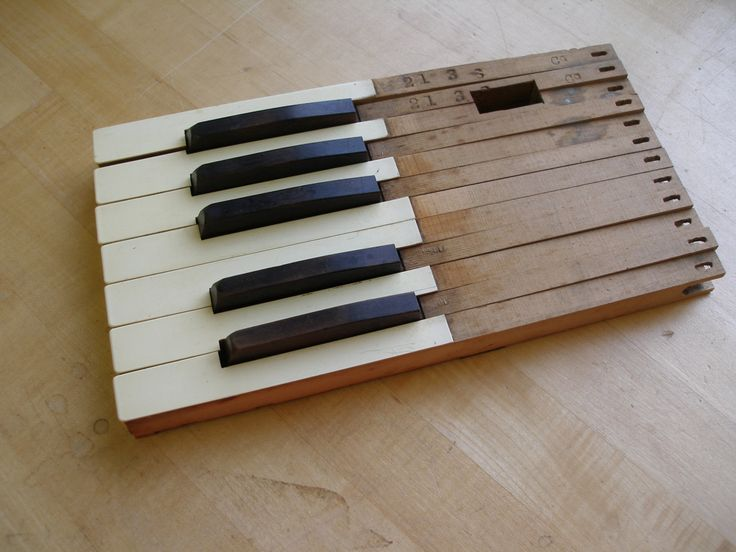27 best piano ideas images on Pinterest | Piano crafts, Piano keys ...