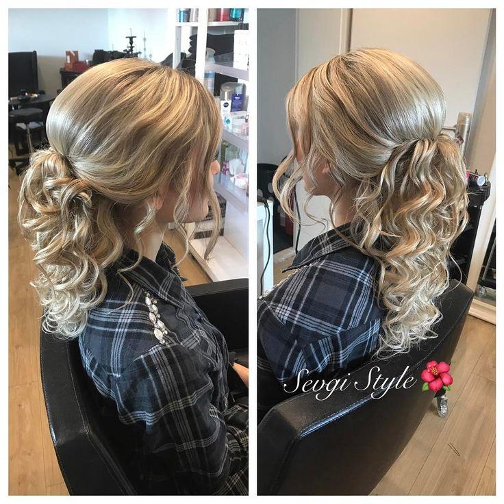 #hair #hairstyle #haircut #haircolor #hairandmakeup #wedding #bride #bridal #bridalhair #hairgoals #hairupdo #look #beauty #cosmetics #dugun #studio #germany #stuttgart #ulm #jewelry #hochzeit #hochsteckfrisur #makeup #braut #gelin #hairvideo #weddinghair #wakeupandmakeup #hudabeauty #work http://gelinshop.com/ipost/1520088683884121917/?code=BUYcJquAQ89