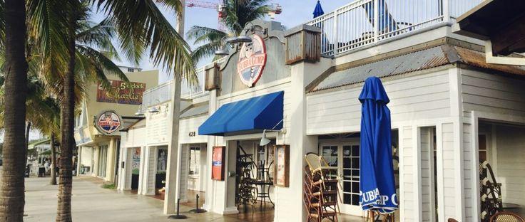 Bubba Gump Shrimp Co, Fort Lauderdale - camarões a beira-mar. Saiba mais clicando aqui!